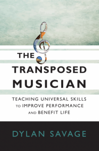 The Transposed Musician, by Dylan Savage